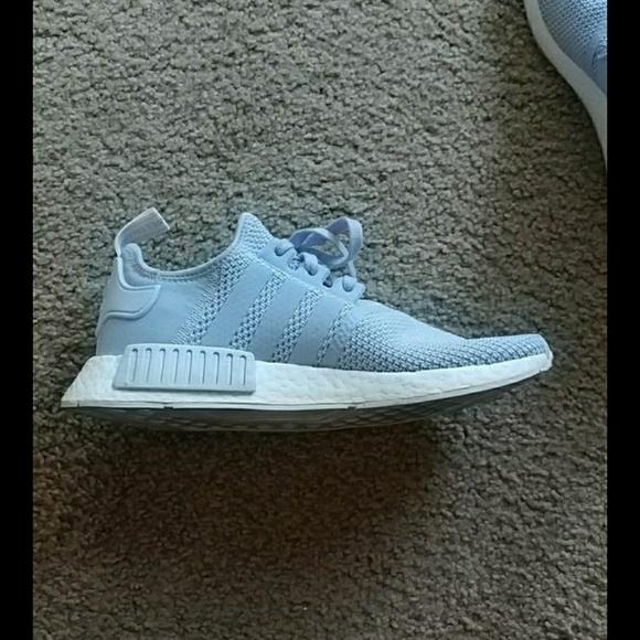 best loved 2ca1d 0bf70 Adidas nmd r1 aero blue